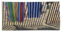 Day At The Beach Beach Towel