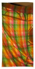 Beach Towel featuring the photograph Day Dreaming The Original by Marie Neder