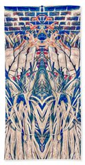 Day Lily Beach Sheet
