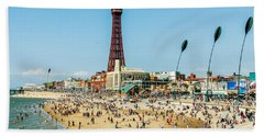Day Trippers Beach Towel