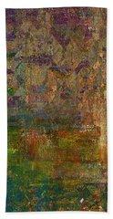 Daybreak Beach Towel by The Art Of JudiLynn