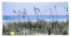 Daydreaming Beach Sheet