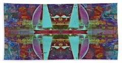 Days Gone By Vii Beach Towel