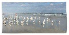 Daytona Beach 2 Beach Sheet