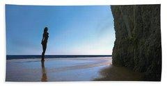 Decent Exposure Beach Towel