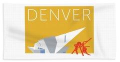Denver Art Museum/gold Beach Sheet