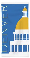 Denver Capitol/blue Beach Sheet