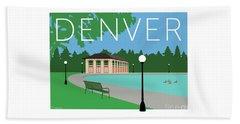 Denver Washington Park/blue Beach Sheet
