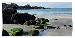 Derrynane Beach Beach Towel