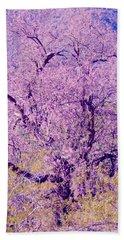 Desert Ironwood  Beauty 2 Beach Towel