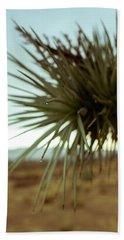 Desert Leaves Beach Sheet