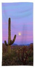Desert Moon Beach Sheet