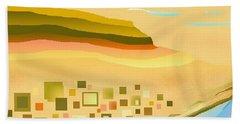 Desert River Beach Sheet