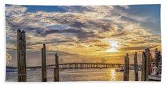 Destin Harbor #1 Beach Sheet