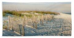 Destination Serenity Beach Towel