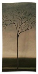 Det Lille Treet - The Little Tree Beach Towel