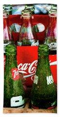 Dew 7-up N Coke Beach Sheet