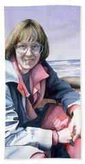 Diane Beach Sheet