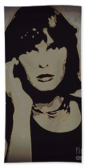 Diane Beach Towel