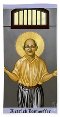Dietrich Bonhoeffer - Lwdib Beach Towel