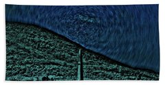 Dimensional Confluence Beach Towel
