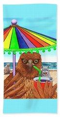 Dingle Balls Beach Towel