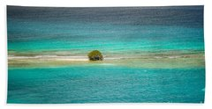 Aruba Beach Towel