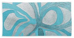 Divine Peace Beach Towel