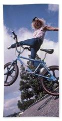 Dizz Hicks 1986 Beach Sheet