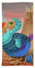 Dodo Beach Towel