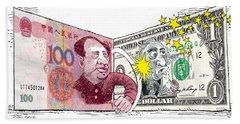 Dollar Vs Yen Beach Sheet