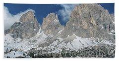 Dolomites 1 Beach Sheet