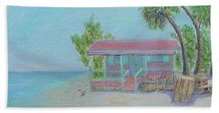 Dolphin Dreams Beach Towel
