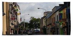 Donegal Town 4118 Beach Towel