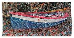 Dory - St Andrews Beach Towel