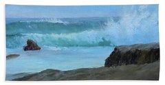 Double Wave Beach Sheet