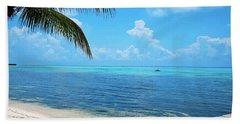 Down Island Beach Towel