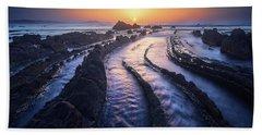 Dragon Lair Beach Towel