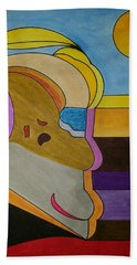 Dream 288 Beach Towel