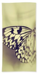 Dream Away Beach Towel by The Art Of Marilyn Ridoutt-Greene