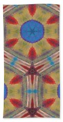 Dream Catcher IIi Beach Sheet