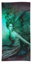 Dream Fairy Beach Sheet