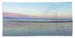 Dream In Color Beach Sheet