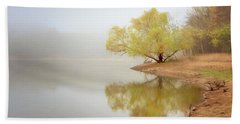 Dream Tree Beach Sheet