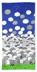 Dreamfield Beach Sheet