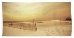 Dreams Of Summer Beach Sheet
