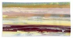 Driftwood Gen X Yellows Beach Sheet