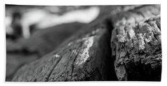 Driftwood Beach Sheet
