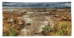 Dry Beach Beach Sheet