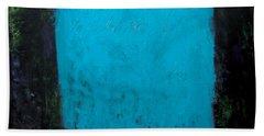 Dualisme-2 Beach Towel